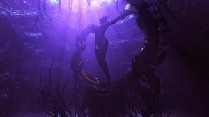 Lust for darkness extrait jeu vidéo en image