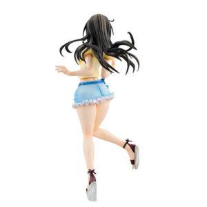 Yui kotegawa figurine ecchi
