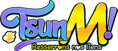Logo TsunM visual novel Hentai