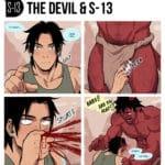 The Devil – Yaoi  [Lecture en ligne] par Suyohara