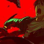 Saya No Uta, le meilleur visual novel au monde ?